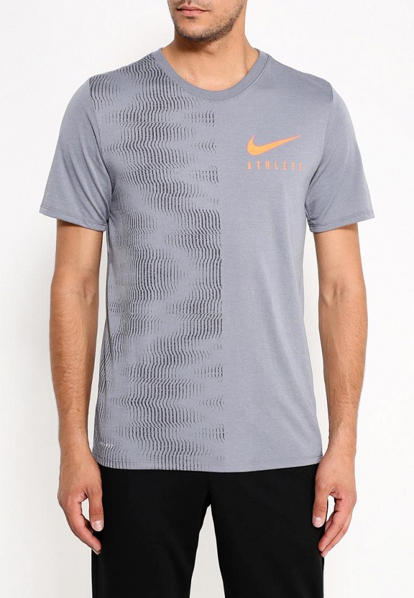 Футболка спортивная Nike Nike NI464EMUGT46