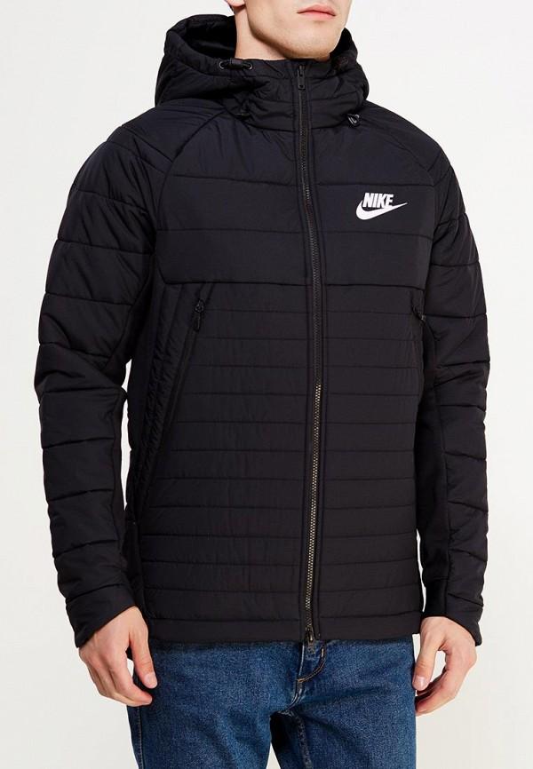 Куртка утепленная Nike Nike NI464EMUGT54