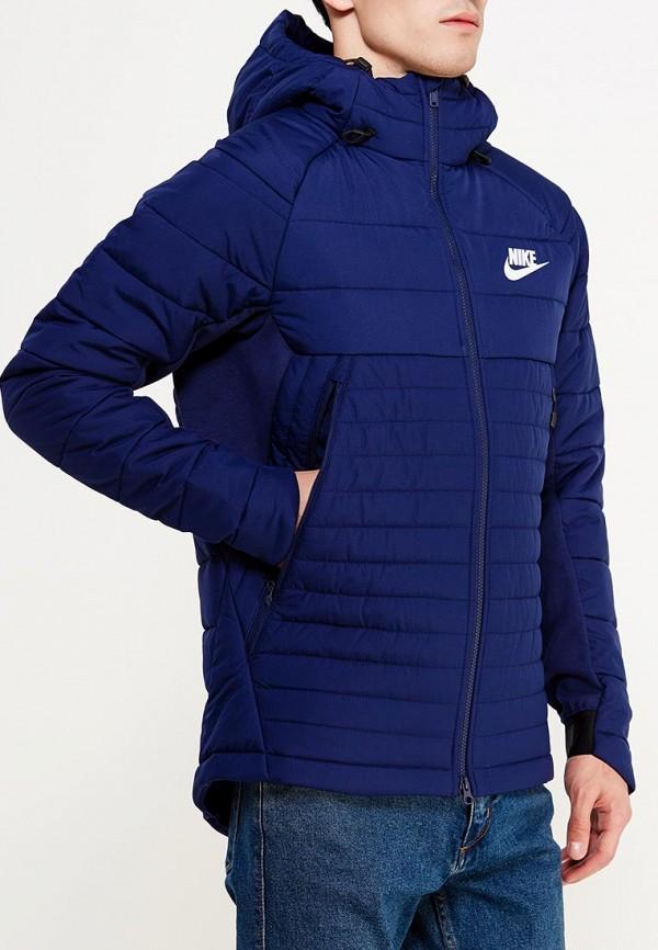 Куртка утепленная Nike Nike NI464EMUGT56