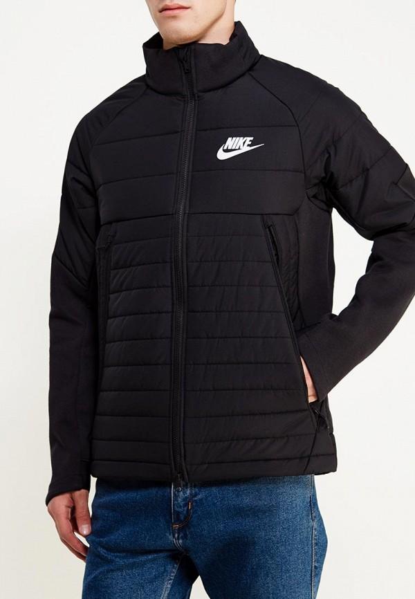 Куртка утепленная Nike Nike NI464EMUGT57