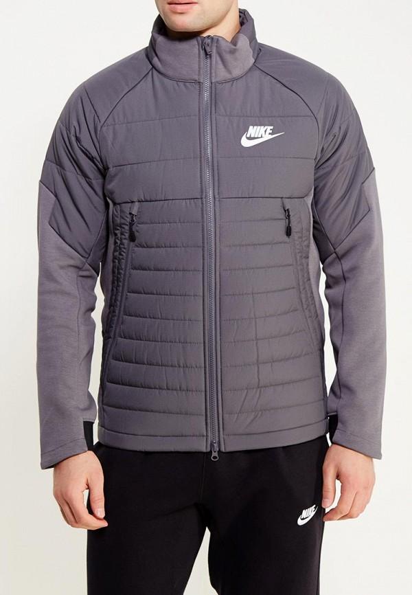 Куртка утепленная Nike Nike NI464EMUGT58