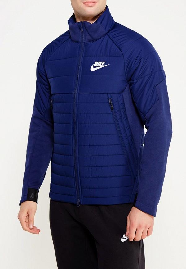 Куртка утепленная Nike Nike NI464EMUGT59