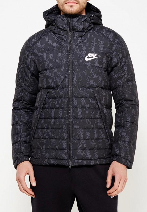 где купить Пуховик Nike Nike NI464EMUGT60 по лучшей цене