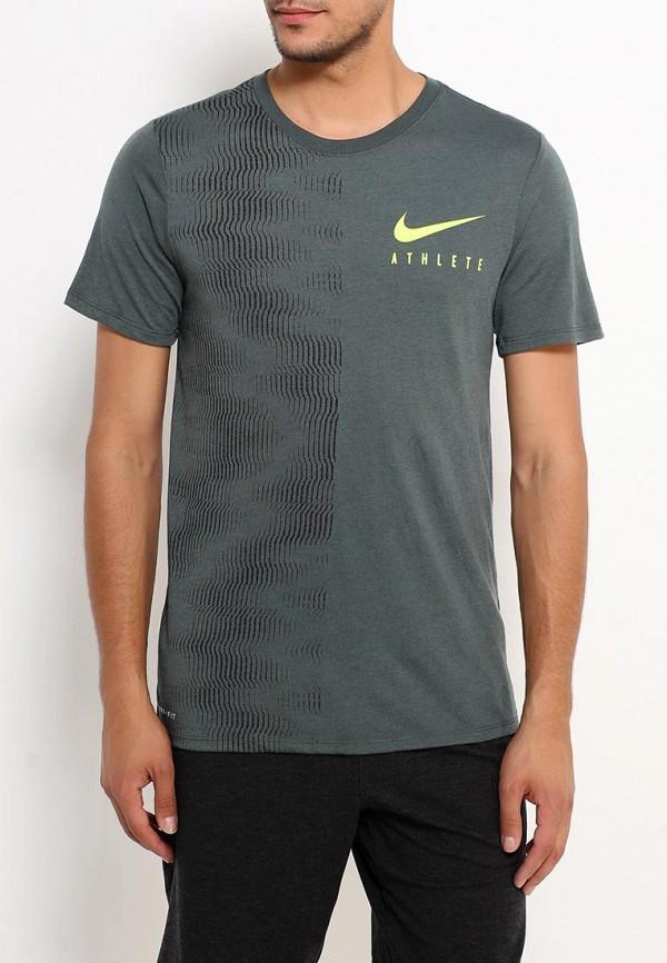 Футболка Nike Nike NI464EMUGT66 nike nike mercurial lite