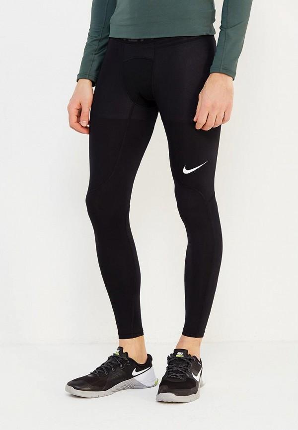Тайтсы Nike Nike NI464EMUGU37 тайтсы nike nike ni464ewuhe51