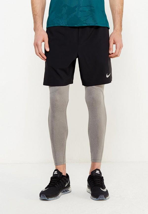Тайтсы Nike Nike NI464EMUGU38 тайтсы nike nike ni464ewuhe51