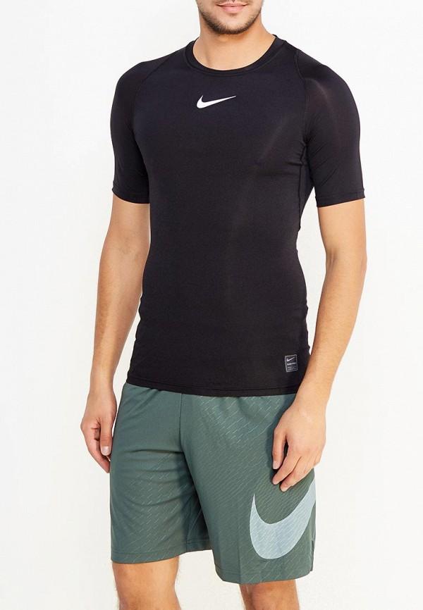 Футболка компрессионная Nike Nike NI464EMUGU46 футболка nike nike ni464emryw01