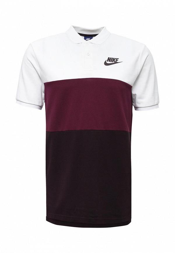 Поло Nike Nike NI464EMUGU54