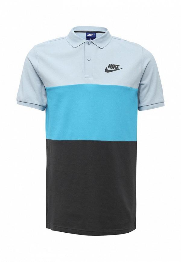 Поло Nike Nike NI464EMUGU55