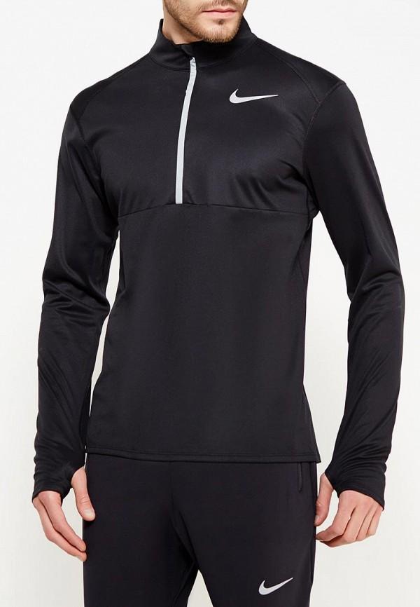 Лонгслив спортивный Nike Nike NI464EMUGU64 топ спортивный nike nike ni464ewugz12