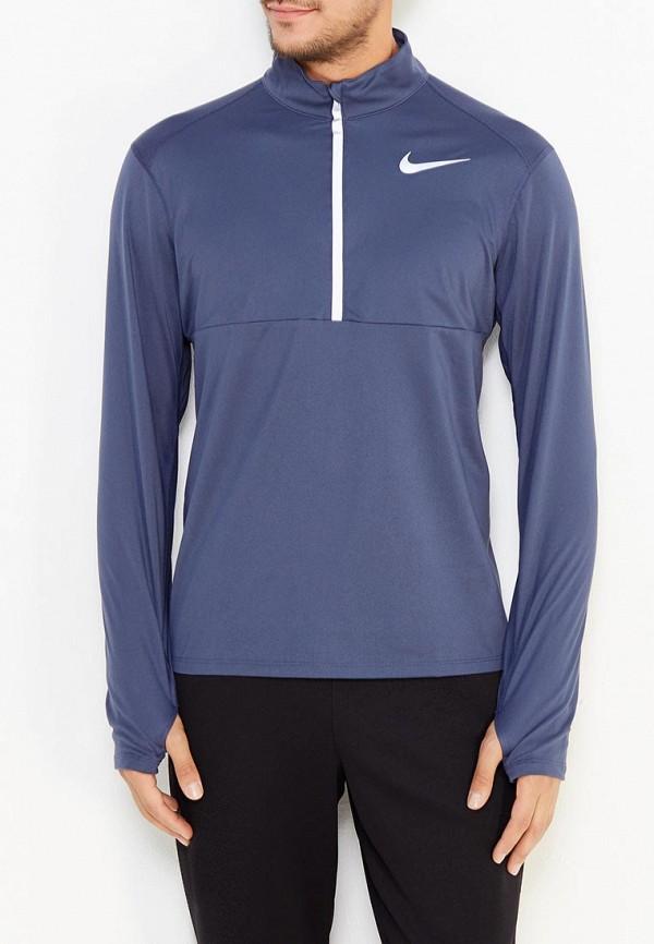 Лонгслив спортивный Nike Nike NI464EMUGU65