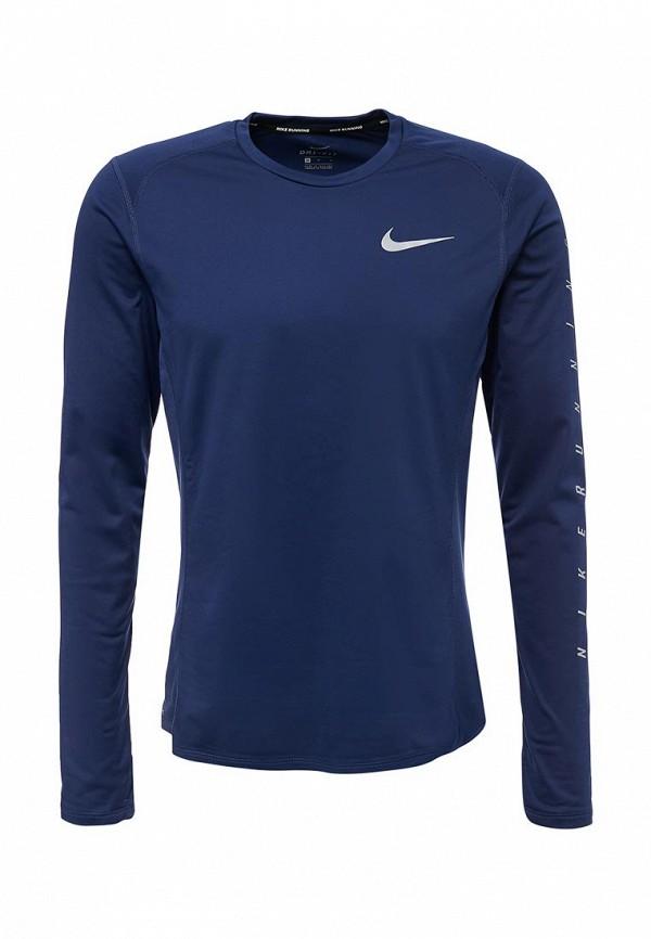 Лонгслив спортивный Nike Nike NI464EMUGU89