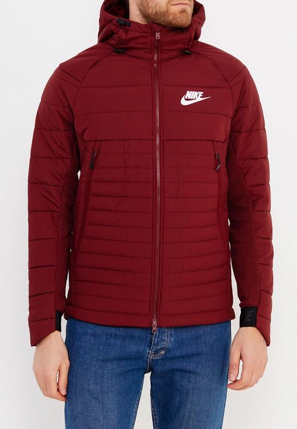 Куртка утепленная Nike Nike NI464EMUGV20