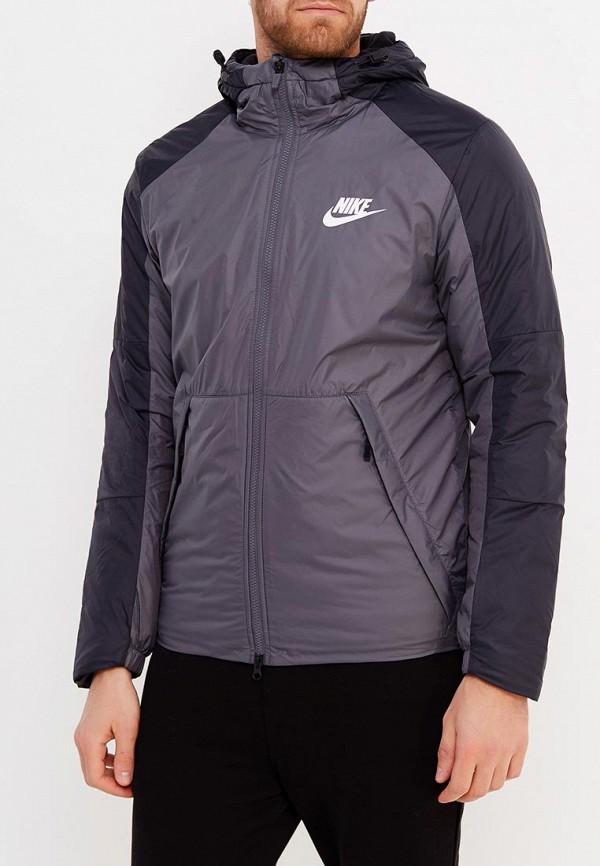 Куртка утепленная Nike Nike NI464EMUGV21