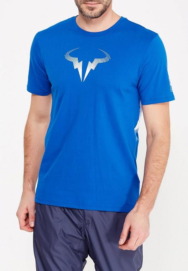 Футболка Nike Nike NI464EMUGW63 футболка nike цвет мятный