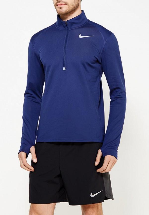 Лонгслив спортивный Nike Nike NI464EMUGW64