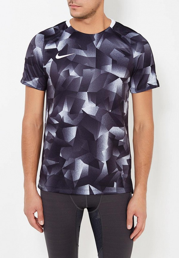 Футболка спортивная Nike Nike NI464EMUGW97 футболка спортивная nike nike ni464emugw97