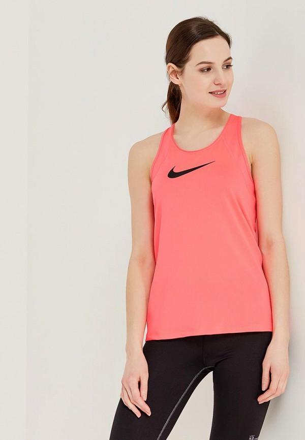 Майка спортивная Nike Nike NI464EWAADP6 сумка спортивная nike nike ni464bwrym11