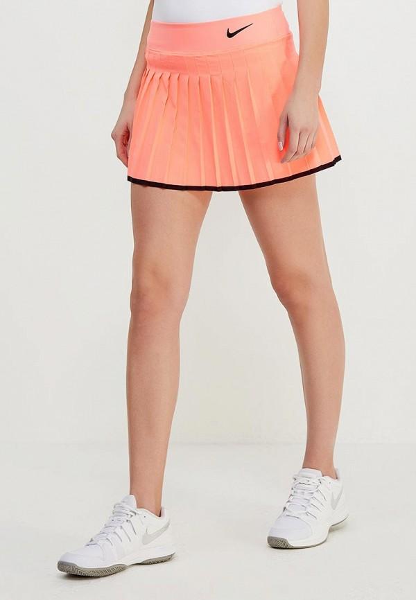Юбка-шорты Nike Nike NI464EWAADQ5 nike мини юбка