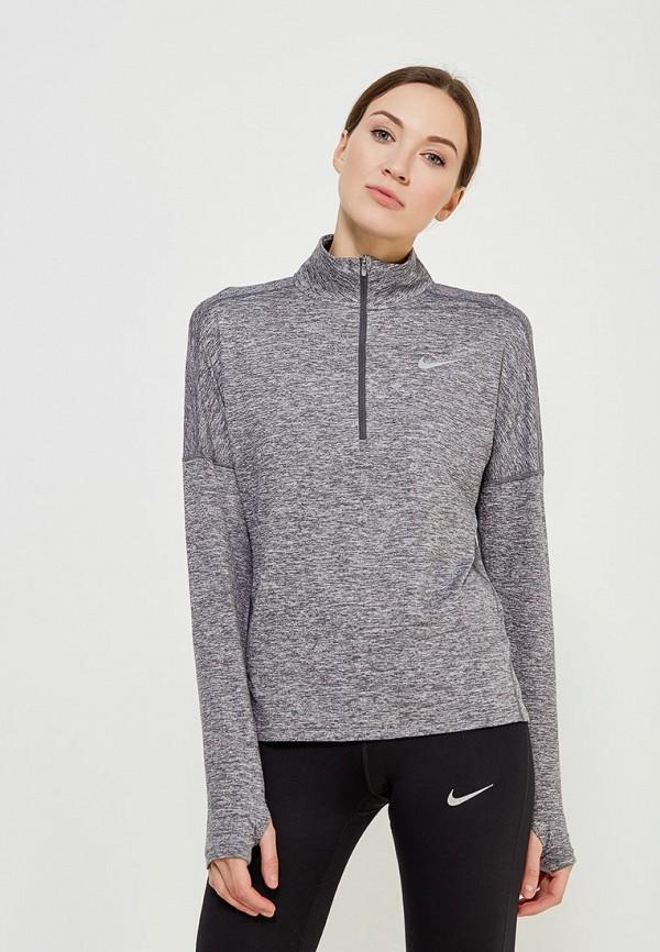 Фото Лонгслив спортивный Nike. Купить с доставкой