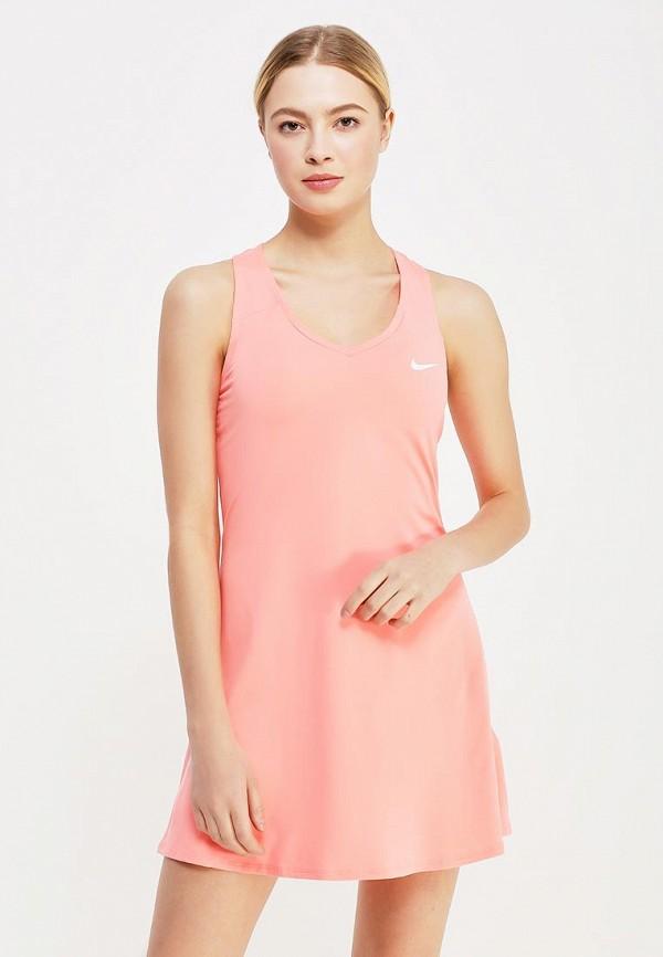 Фото Платье Nike. Купить с доставкой