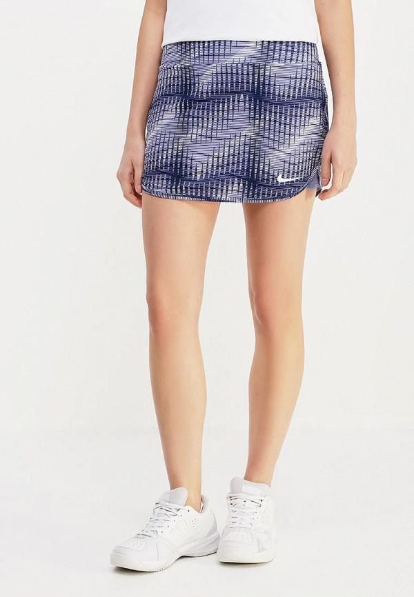 Юбка-шорты Nike Nike NI464EWAAEI8 nike мини юбка