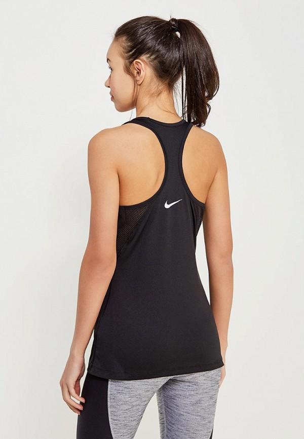 Майка спортивная Nike от Lamoda RU