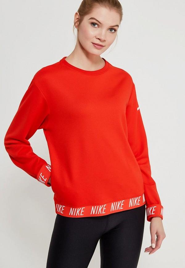 Свитшот Nike Nike NI464EWAAEN1 visual basic 2008程序设计案例教程(附cd rom光盘1张)