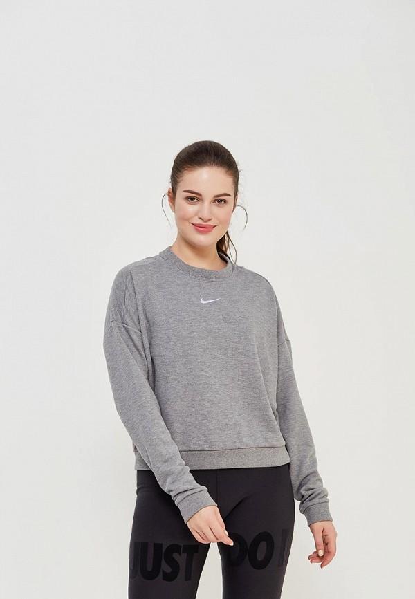 Свитшот Nike Nike NI464EWAAEN3 свитшот nike nike ni464ewaaen1