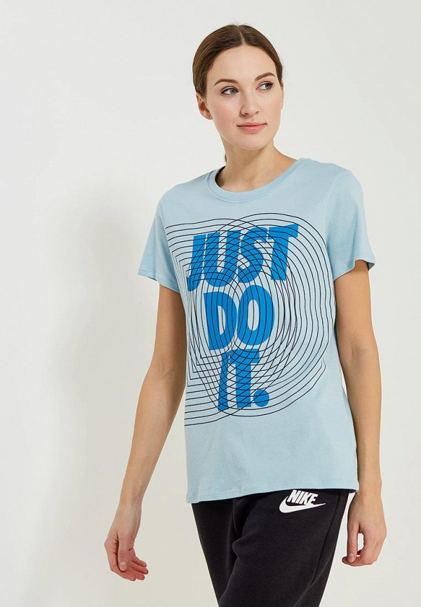 Футболка Nike Nike NI464EWAAEO0