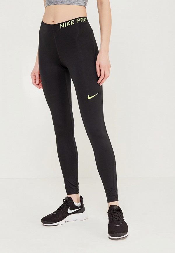 Тайтсы Nike Nike NI464EWAAEQ2 тайтсы nike nike ni464ewuhe51