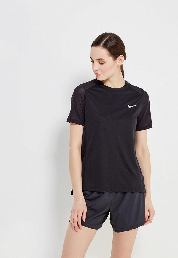 Футболка спортивная Nike Nike NI464EWAAEW4 сумка спортивная nike nike ni464bwrym11