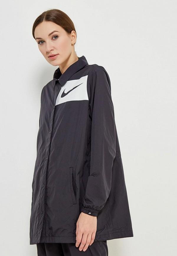 Ветровка Nike Nike NI464EWAAFB8 ветровка nike nike ni464ewaahb3