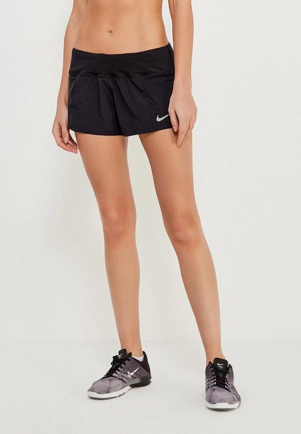 Шорты спортивные Nike Nike NI464EWAAFD9 шорты nike шорты cool 9 short