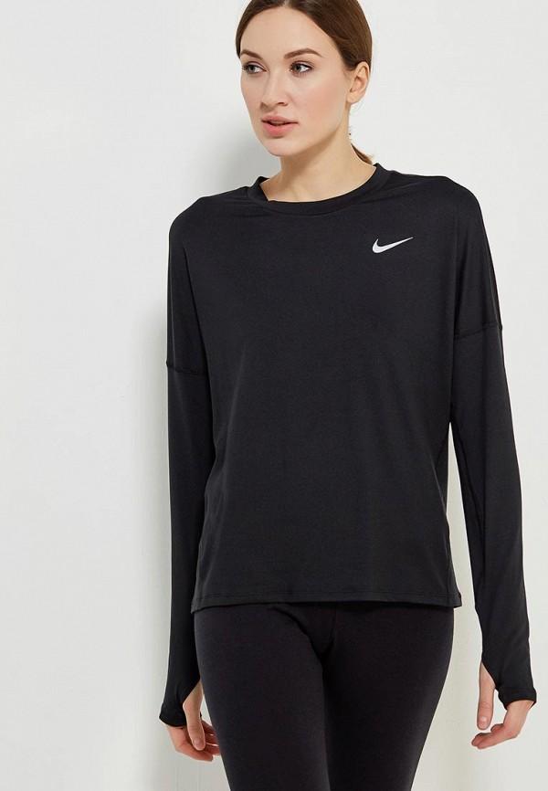 Лонгслив спортивный Nike Nike NI464EWAAGH0