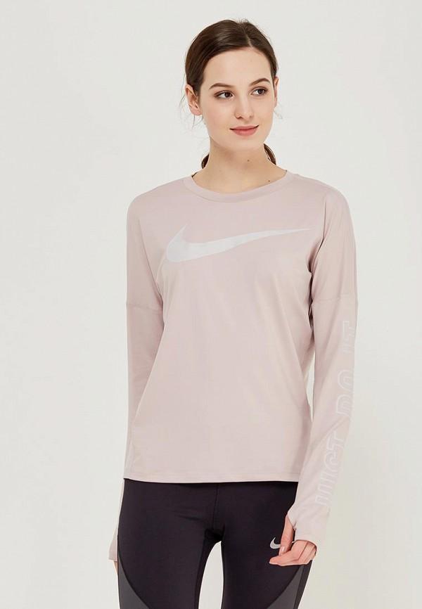 Лонгслив спортивный Nike Nike NI464EWAAGY2