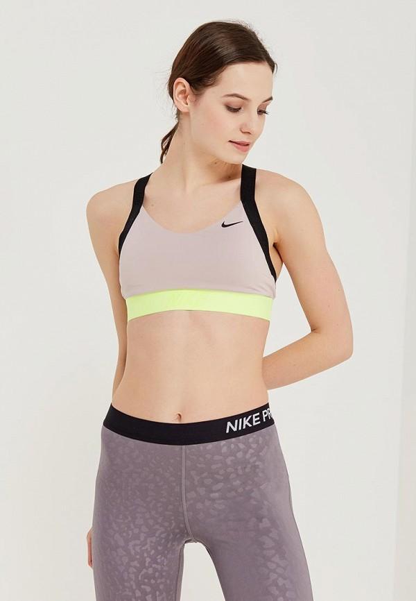 Топ спортивный Nike Nike NI464EWAAHA9