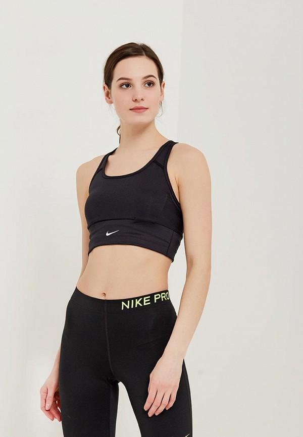 Топ спортивный Nike Nike NI464EWAAHC5 топ спортивный nike nike ni464ewjfx57