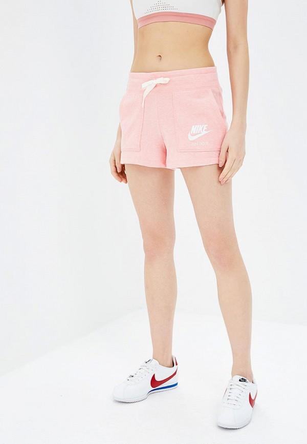 Шорты спортивные Nike Nike NI464EWBBIT9 шорты nike шорты cool 9 short