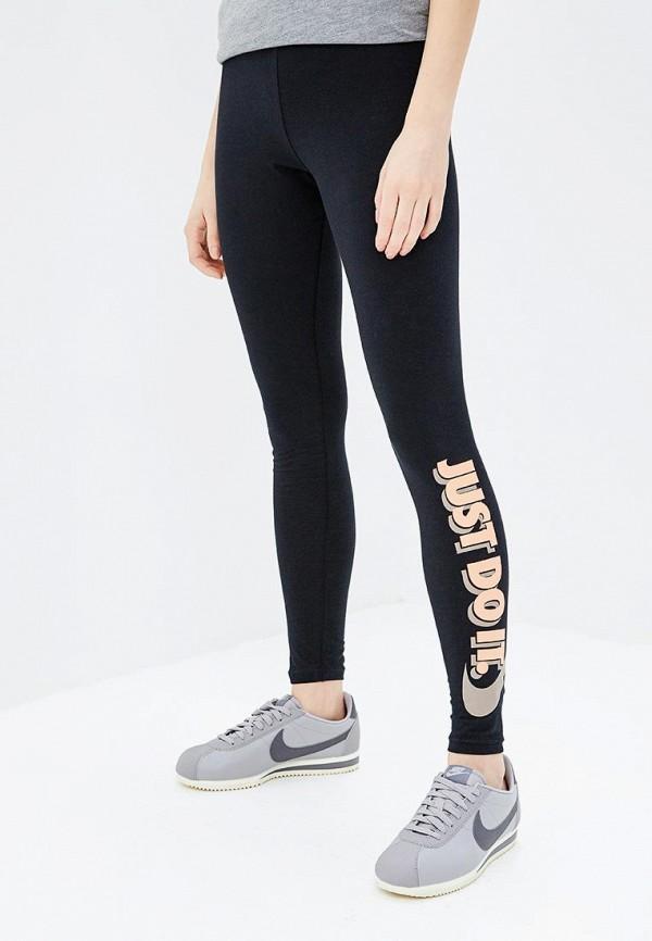 Фото Леггинсы Nike. Купить с доставкой