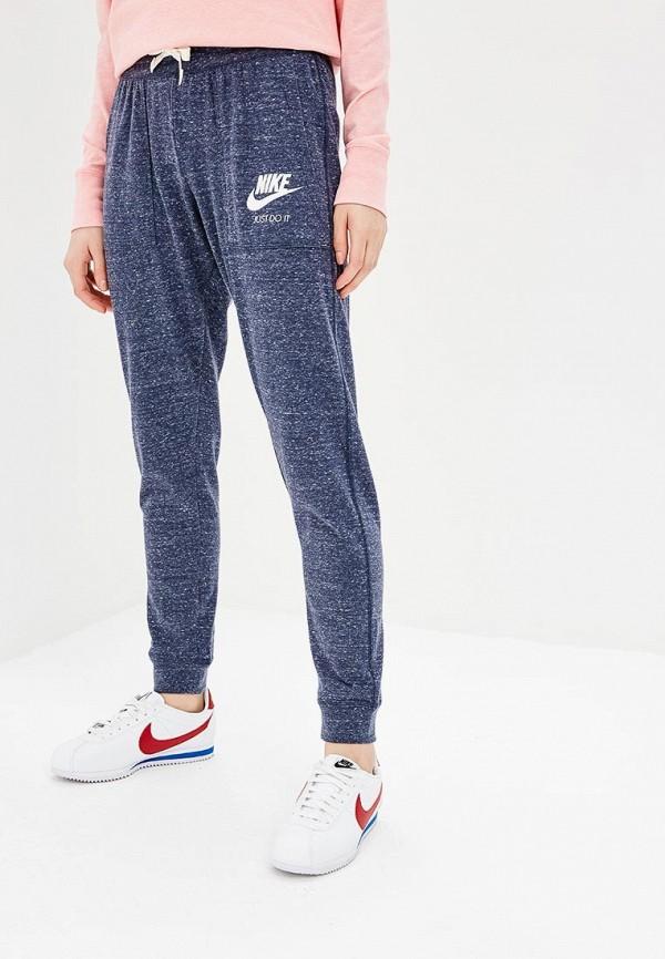 Брюки спортивные Nike Nike NI464EWBBKF4 брюки спортивные nike nike ni464emjfv48