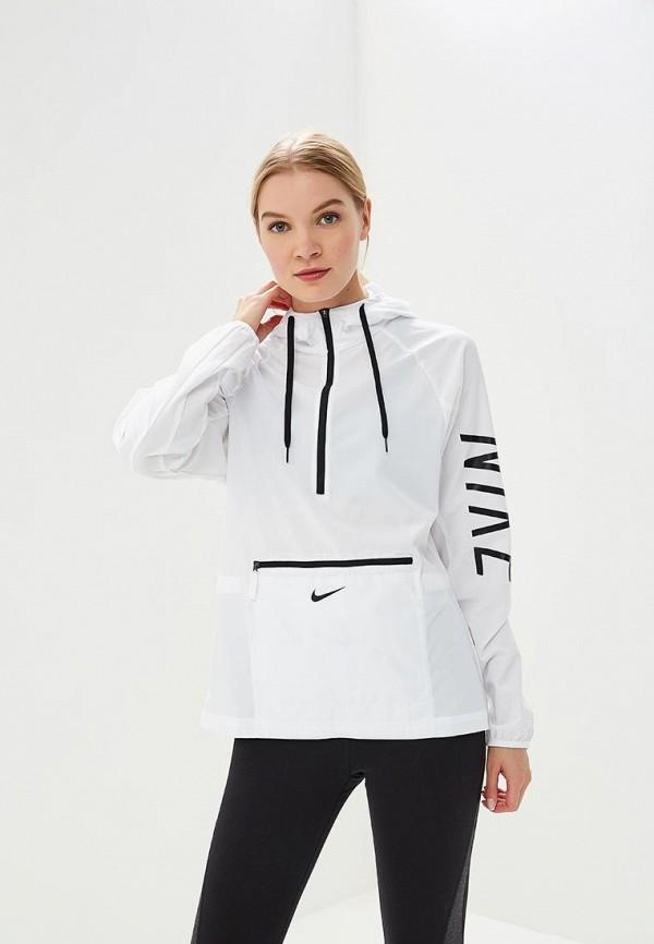 Ветровка Nike Nike NI464EWBBKM5 ветровка nike nike ni464ewaahb3