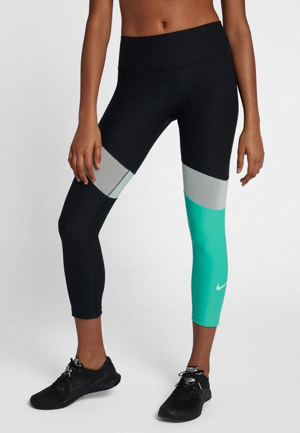 Тайтсы Nike Nike NI464EWBBKS3 тайтсы nike nike ni464ewuhe51