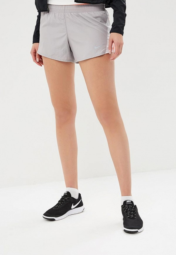 Шорты спортивные Nike Nike NI464EWBBKU9 шорты nike шорты cool 9 short