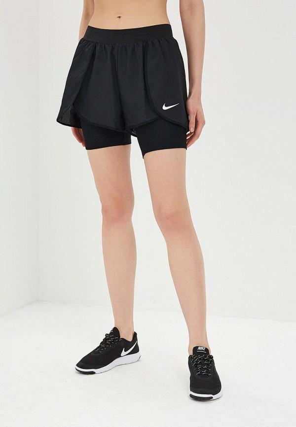 Шорты спортивные Nike Nike NI464EWBBKW9 шорты nike шорты cool 9 short
