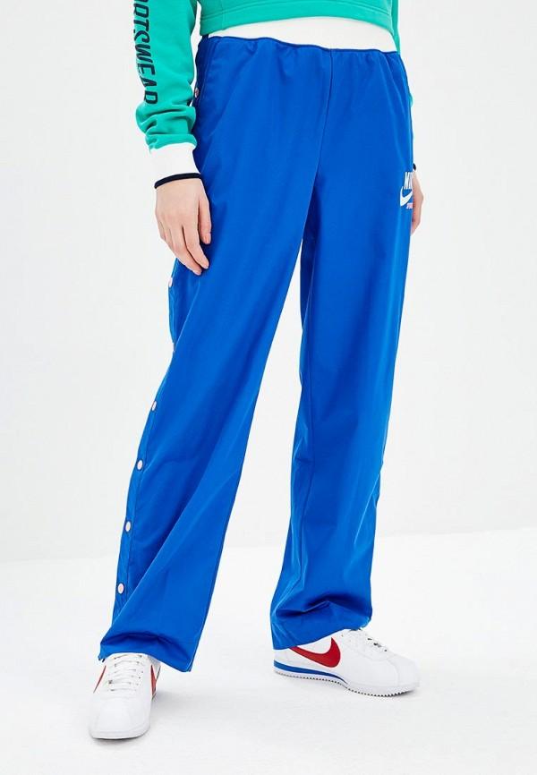 Брюки спортивные Nike Nike NI464EWBBKY1 брюки спортивные nike nike ni464emjfv48