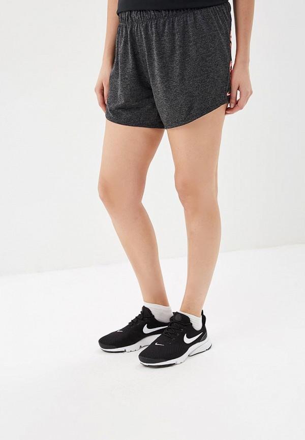 Шорты спортивные Nike Nike NI464EWBBLC9 шорты nike шорты cool 9 short