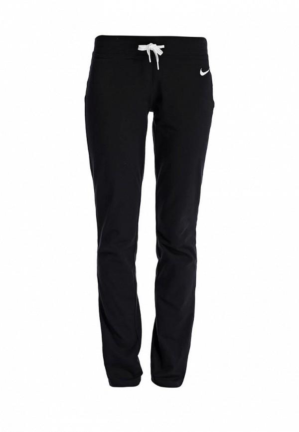 Женские спортивные брюки Nike (Найк) 614920-010