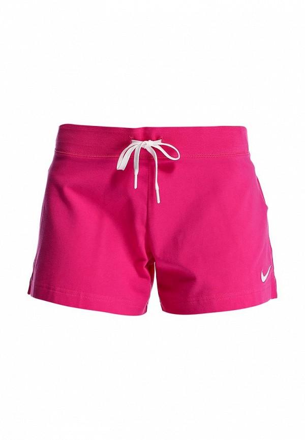 Женские спортивные шорты Nike (Найк) 615055-618