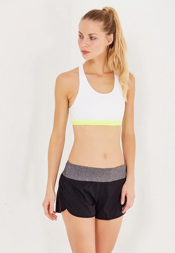 Топ спортивный Nike Nike NI464EWDRS47 топ nike топ get fit rugby stripe tank
